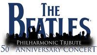 Beatles Philharmonic Tribute Logo