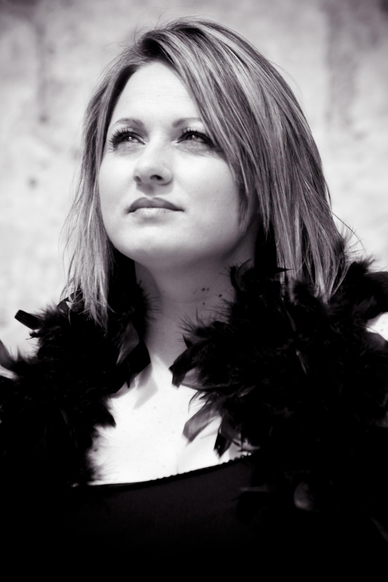 Claire McCartin